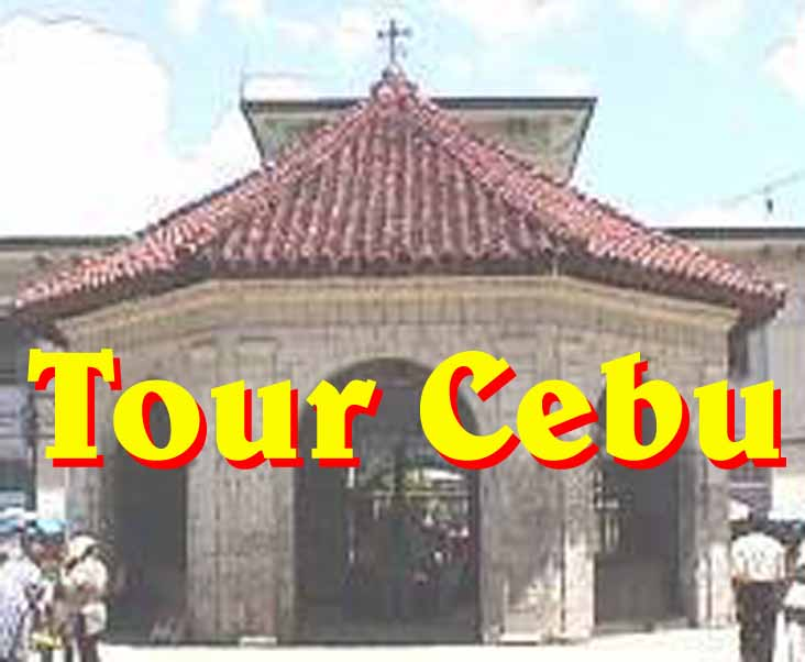 Tour Cebu (Cebu Tour and Travel Network)